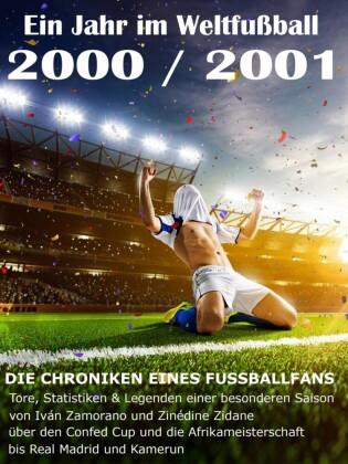 Ein Jahr im Weltfußball 2000 / 2001