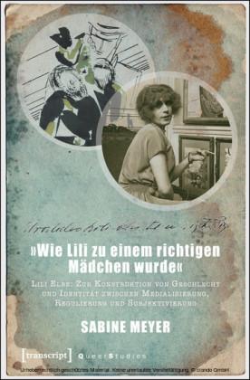 """""""Wie Lili zu einem richtigen Mädchen wurde"""""""