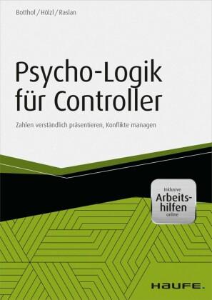 Psycho-Logik für Controller - inkl. Arbeitshilfen online