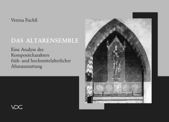 Das Altarensemble