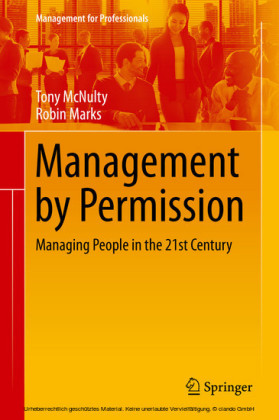 Management by Permission