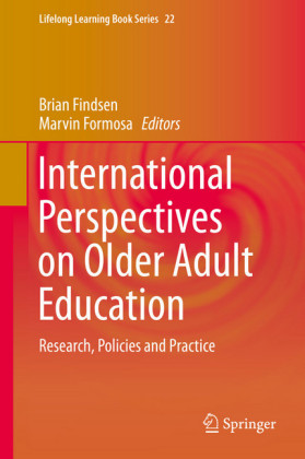 International Perspectives on Older Adult Education