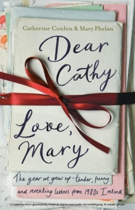 Dear Cathy ... Love, Mary