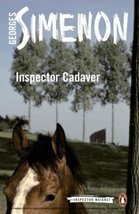 Inspector Maigret - Inspector Cadaver