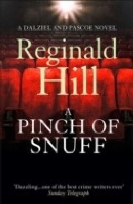 Pinch of Snuff (Dalziel & Pascoe, Book 5)