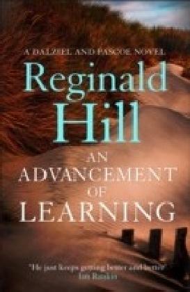 Advancement of Learning (Dalziel & Pascoe, Book 2)