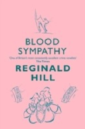 Blood Sympathy (Joe Sixsmith, Book 1)