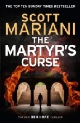 Martyr's Curse (Ben Hope, Book 11)