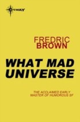 What Mad Universe