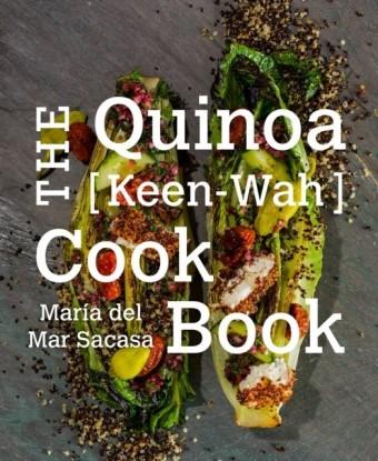 Quinoa [Keen-Wah] Cookbook