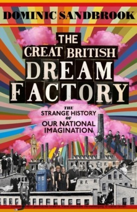 Great British Dream Factory