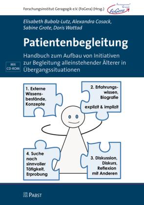 Patientenbegleitung