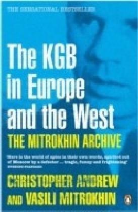 Mitrokhin Archive
