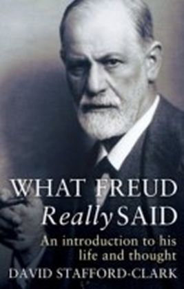 What Freud Really Said