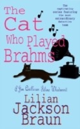 Cat Who Played Brahms