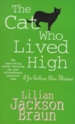 Cat Who Lived High