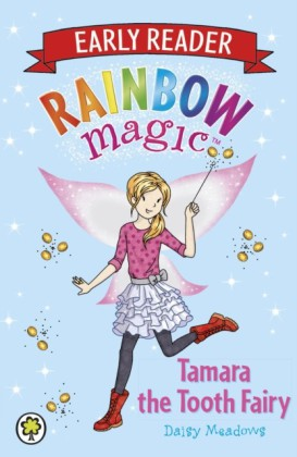 Rainbow Magic: Early Reader Tamara the Tooth Fairy