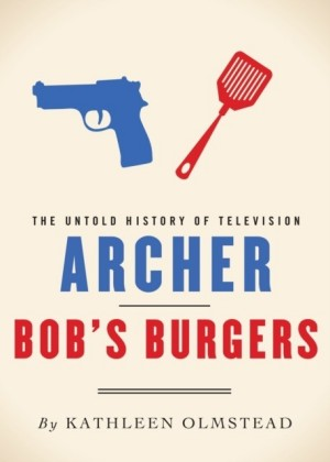 Archer and Bob's Burgers