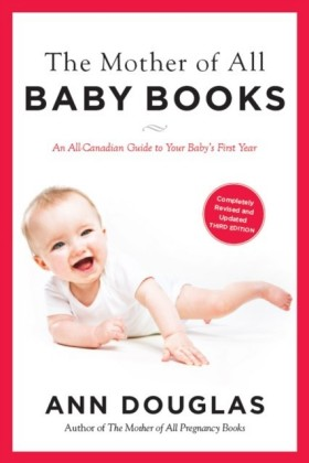 Mother of All Baby Books 3rd Edition