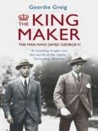 King Maker eBook