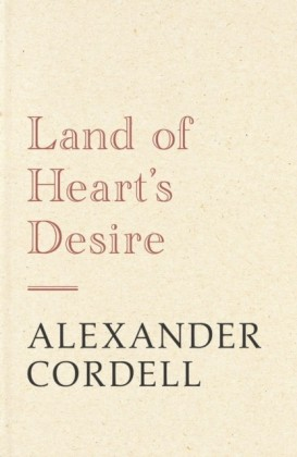 Land of Heart's Desire