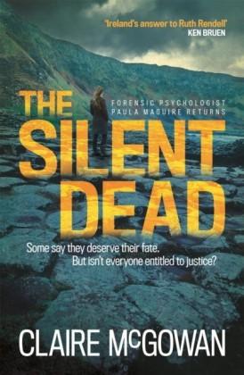 Silent Dead (Paula Maguire 3)