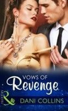 Vows of Revenge (Mills & Boon Modern)