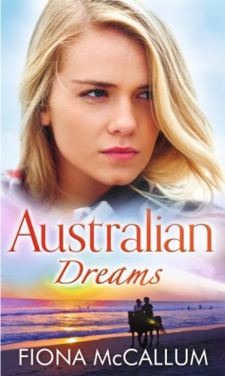 Australian Dreams (Mills & Boon M&B)
