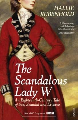 Scandalous Lady W