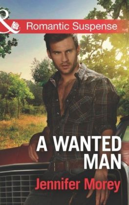 Wanted Man (Mills & Boon Romantic Suspense) (Cold Case Detectives, Book 1)