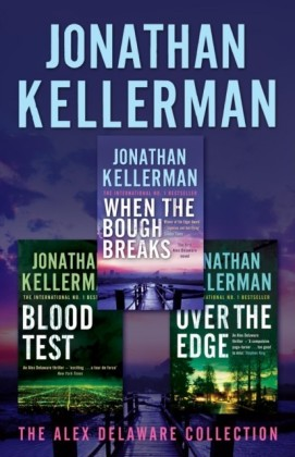 Jonathan Kellerman's Father's Day Collection
