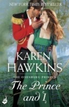 Prince And I: Princes of Oxenburg 2