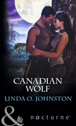 Canadian Wolf (Mills & Boon Nocturne)