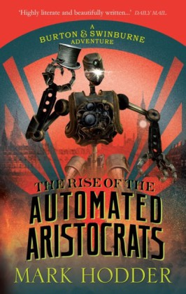 Rise of the Automated Aristocrats