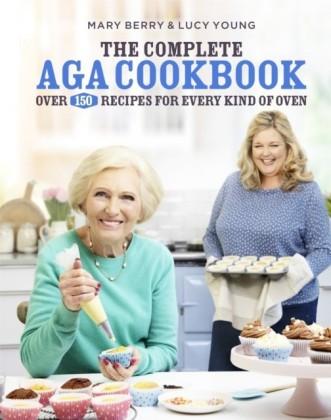 Complete Aga Cookbook
