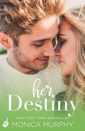 Her Destiny: Reverie 2