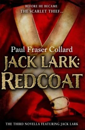 Jack Lark: Redcoat (A Jack Lark Short Story)