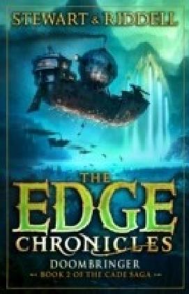 Edge Chronicles 12: Doombringer
