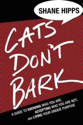 Cats Don't Bark