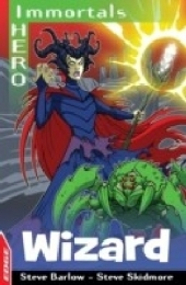 EDGE - I HERO Immortals: Wizard