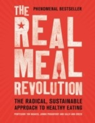 Real Meal Revolution