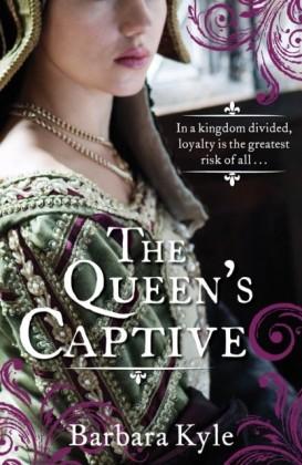 Queen's Captive