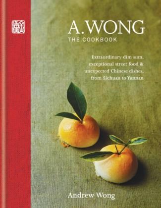 A. Wong The Cookbook