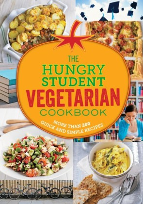 Hungry Student Vegetarian Cookbook
