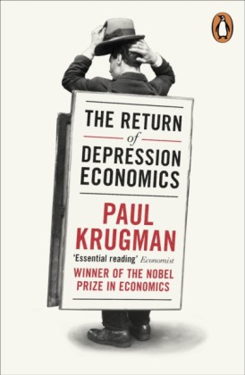 Return of Depression Economics