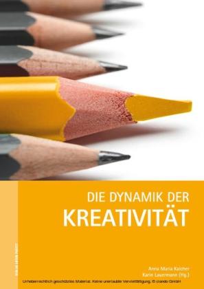 Die Dynamik der Kreativität