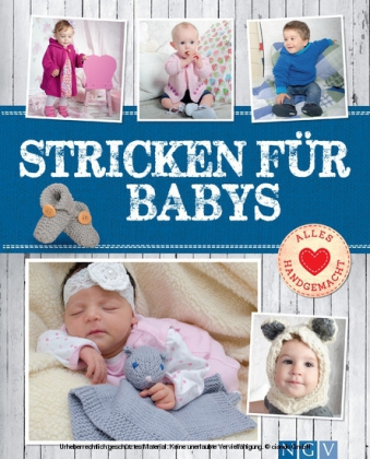 Häkeln Für Babys Ebook Aldi Life