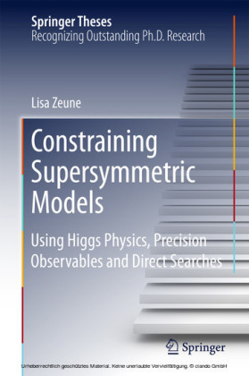 Constraining Supersymmetric Models