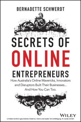 Secrets of Online Entrepreneurs