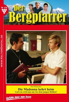 Der Bergpfarrer 378 - Heimatroman